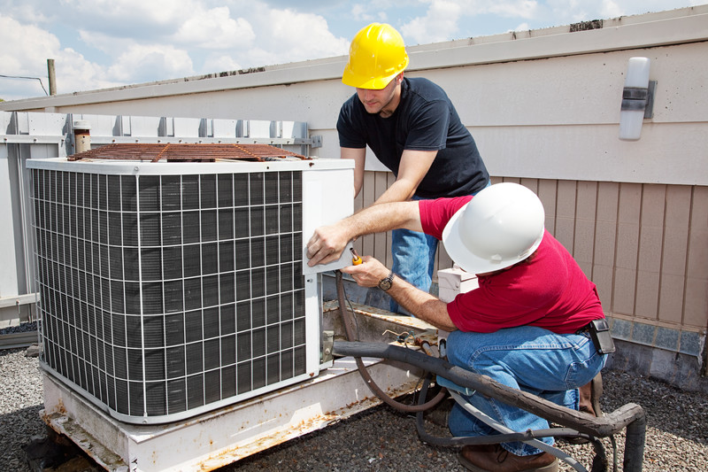 Air Conditioning - Repair Tips That Could Save You Cash